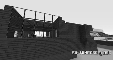 Скачать Black Box для Minecraft