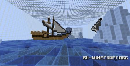Скачать Arctic - Arena PvP для Minecraft