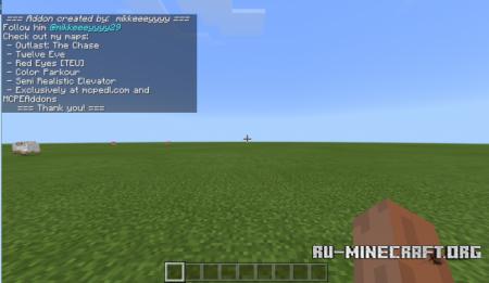 Скачать Simple PvP Function Commands для Minecraft PE 1.9