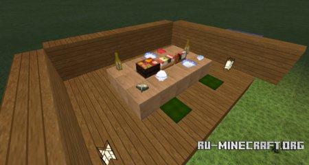 Скачать YAMATO [32x32] для Minecraft PE 1.9