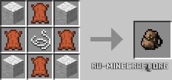Скачать Useful Backpacks для Minecraft 1.13.2
