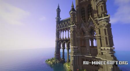 Скачать La Tour de la Verite для Minecraft