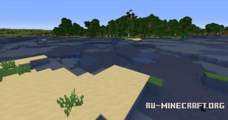 Скачать Simplima [16x] для Minecraft 1.12