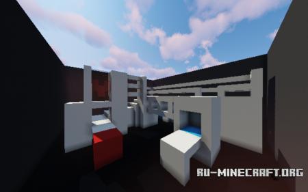 Скачать Pure Void для Minecraft