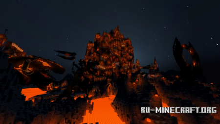 Скачать EVO Shader для Minecraft PE 1.9