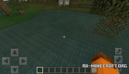 Скачать Liquid HD [32x32] для Minecraft PE 1.11