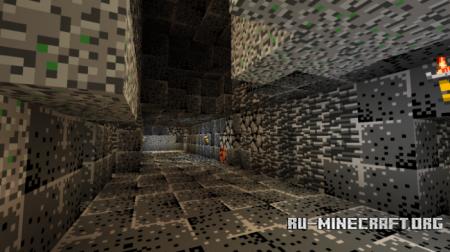 Скачать Retro NES [16x16] для Minecraft PE 1.7