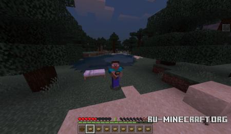 Скачать Suspicious Stew для Minecraft PE 1.11