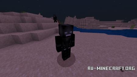Скачать The Prototypes для Minecraft PE 1.11