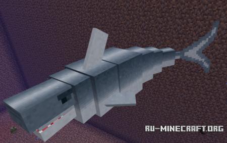 Скачать Billey's Mobs для Minecraft PE 1.10