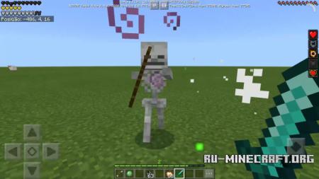 Скачать Metamorfo для Minecraft PE 1.9
