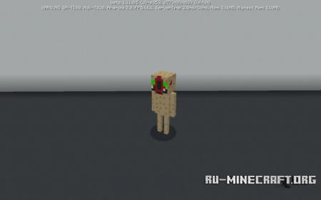 Скачать 2004-SCP для Minecraft PE 1.11