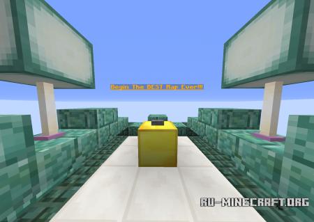 Скачать The Best Map Ever для Minecraft