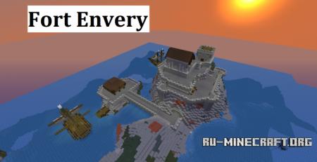 Скачать Kingdom of Veitalia для Minecraft