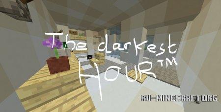 Скачать The Darkest Hour для Minecraft