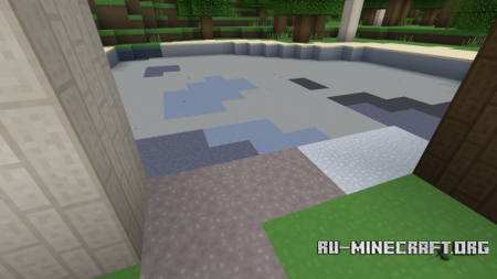 Скачать Madoku Craft [32x32] для Minecraft PE 1.10