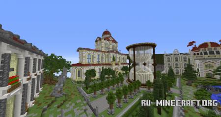 Скачать Vanitas для Minecraft