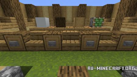 Скачать What is Wrong для Minecraft