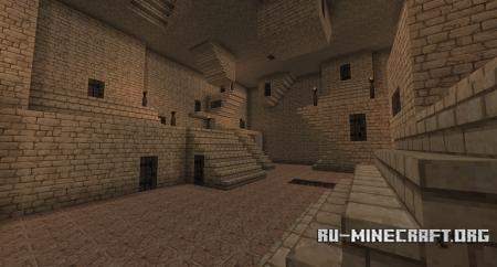 Скачать The Ender Dream для Minecraft