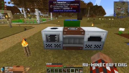 Скачать World of Dragons для Minecraft 1.12.2