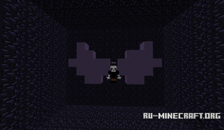 Скачать Undertale Asriel Fight (Hopes and Dreams) для Minecraft