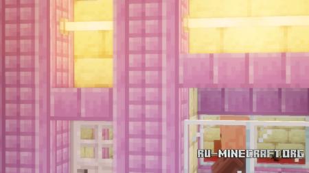Скачать End Escape для Minecraft