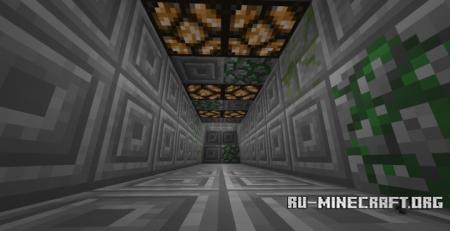 Скачать The Wonderful Puzzleland для Minecraft