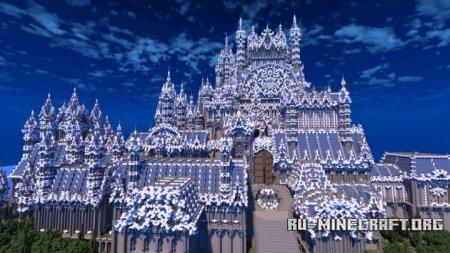 Скачать Castle (Keltear) для Minecraft