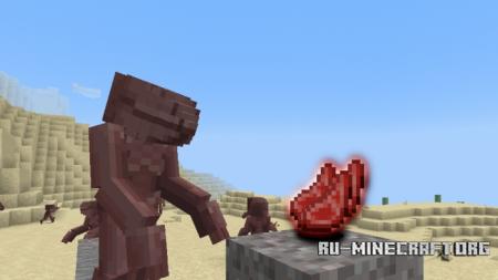 Скачать Demogorgon для Minecraft PE 1.11