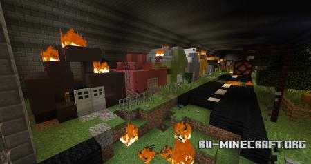 Скачать MineSoul для Minecraft