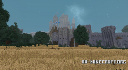 Скачать A Little Taste of Jerm [16x] для Minecraft 1.14