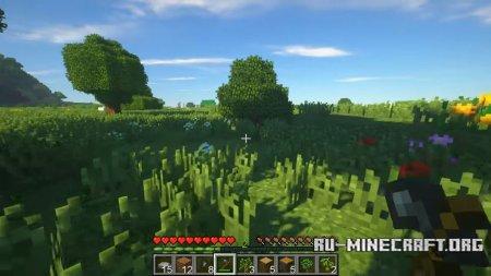 Скачать SevTech: Ages для Minecraft 1.12.2