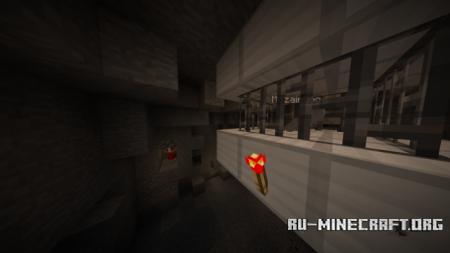 Скачать Rescue The Zairs для Minecraft