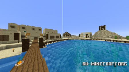 Скачать The Vibrancy Pack [16x] для Minecraft 1.14