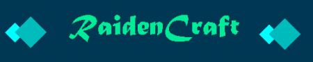 Скачать RaidenCraft [16x] для Minecraft 1.14