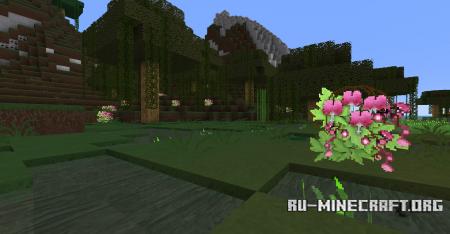 Скачать Valentine Wonder Eclipse для Minecraft 1.14
