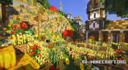 Скачать The Greatest Egg Hunt для Minecraft