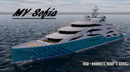 Скачать MY Sofia для Minecraft