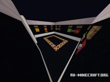 Скачать SkyCraft 2.1 для Minecraft
