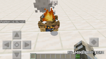 Скачать LloydNya's Food для Minecraft PE 1.12