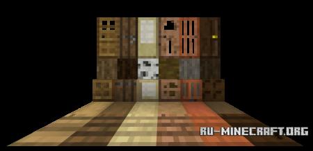 Скачать Tobik's [8x] для Minecraft 1.14