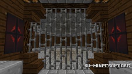 Скачать Blood Arena для Minecraft