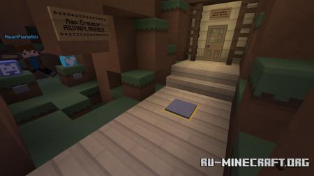 Скачать World Drop для Minecraft