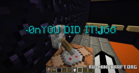 Скачать Wacky Parkour для Minecraft