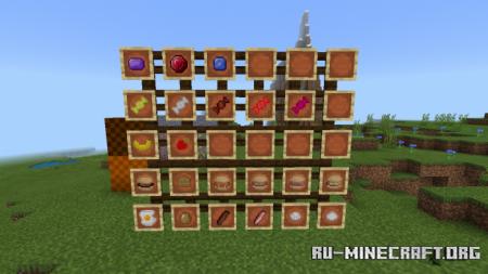 Скачать Insane Worlds для Minecraft PE 1.12
