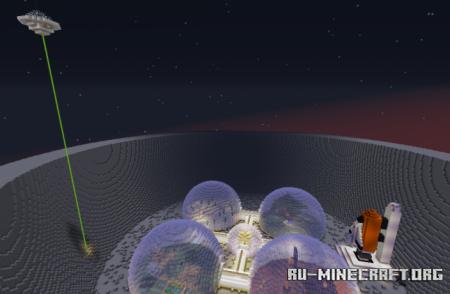 Скачать PVP Moon для Minecraft