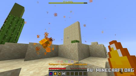 Скачать The Hypercube для Minecraft