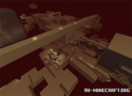 Скачать Enderbent Redstone Adventure для Minecraft