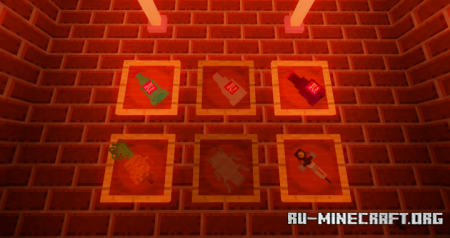 Скачать Vault [16x] для Minecraft 1.13