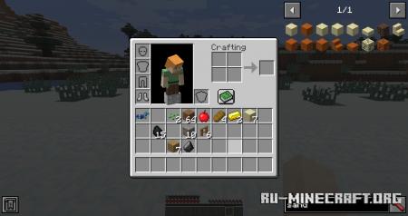 Скачать ScalingGUIs для Minecraft 1.12.2